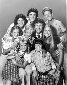 Brady Bunch full cast 1973.JPG