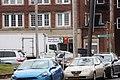 Brandywine Avenue & Odell Street in Schenectady, New York.jpg