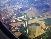 Flughafen M.R. Štefánik