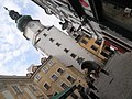 Bratislava old town, Slovenia.jpg