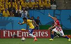 Brazil and Croatia match at the FIFA World Cup 2014-06-12 (21).jpg