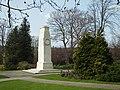 Brenchley Gardens Cenotaph 0094.JPG