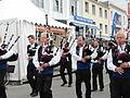 Brest2012 Bagad Adarre- Plougastel (2).JPG