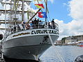 Brest2012 Cuauhtemoc (4).JPG