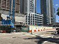 Brickell Flatiron construction amid construction boom.jpg