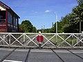 Bridge Street Railway Crossing - geograph.org.uk - 1319308.jpg