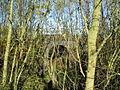 Bridge on old Woolsthorpe railway line - geograph.org.uk - 282031.jpg