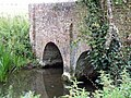 Bridge over the Titchfield Canal - geograph.org.uk - 528880.jpg