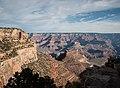 Bright Angel Trail, South Rim, Grand Canyon (30917741595).jpg
