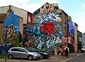 Brighton, Kensington Street - panoramio.jpg