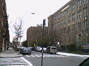 A school in Brighton Beach known as P.S. 225