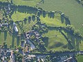 Broadclyst from the air - geograph.org.uk - 1388440.jpg