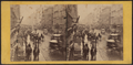 Broadway on a rainy day, by E. & H.T. Anthony (Firm) 4.png