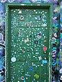 Broken Spoke Shop Back Door- Green Bay, WI - Flickr - MichaelSteeber.jpg