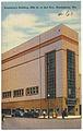 Bromberg's Building, 20th St. at 2nd Ave., Birmingham, Ala. (7187230379).jpg