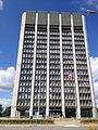 Brooke Claxton Building.JPG