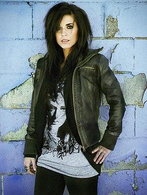 Brooke Barrettsmith - Image: Brookeadams