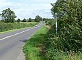 Broughton Road, Leicestershire - geograph.org.uk - 511388.jpg