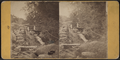 Browns Falls, Cornwall, Conn, from Robert N. Dennis collection of stereoscopic views.png