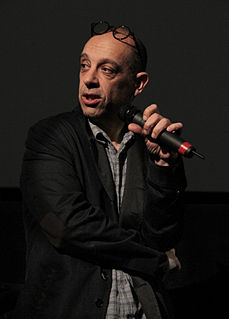 Bruno Delbonnel French cinematographer