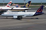 Brussels Airlines, OO-TCH, Airbus A320-214 (41408272104).jpg