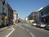 Bruxelles - Chaussée de Louvain.jpg