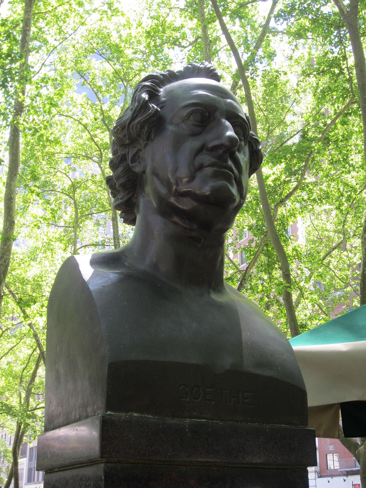 Johann Wolfgang Von Goethe  Fischer