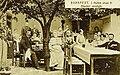 Budapest, Tabán, Albecker vendéglő 1901.jpg