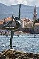 Budva dancer statue.jpg