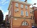 Building, Duke Street, Wrexham - DSC09435.JPG
