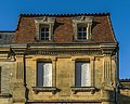 Building at 21 Place d'Armes in Belves 02.jpg