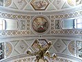 Buje Pfarrkirche - Deckengemällde 1.jpg