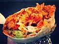 Buldak and kimchi-bokkeum-bap burrito.jpg