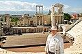 Bulgaria-0781 - Roman Theatre of Philippopolis (7432760096).jpg