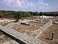 Bulgaria - Shumen Province - Veliki Preslav Municipality - Town of Veliki Preslav - Veliki Preslav Medieval Palace Complex (3).jpg