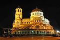 Bulgaria Bulgaria-0508 - St. Alexander Nevsky Cathedral (7187615943).jpg
