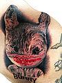 Bunny tattoo nina staehli.JPG