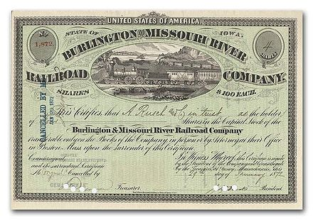 http://upload.wikimedia.org/wikipedia/commons/thumb/9/9f/Burlington_Missouri_River_Railroad_Burlington_stock_certificate.jpg/440px-Burlington_Missouri_River_Railroad_Burlington_stock_certificate.jpg