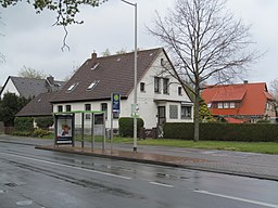 Geveker Kamp in Hannover