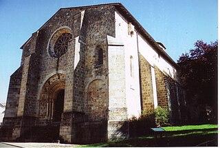 Bussière-Badil Commune in Nouvelle-Aquitaine, France