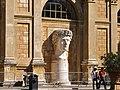 Bust of Augustus 奧古斯都石像 - panoramio.jpg
