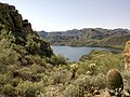 Butcher Jones Trail - Mt. Pinter Loop Trail, Saguaro Lake - panoramio (156).jpg