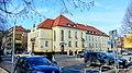 Bydgoszcz - Ulica 20 stycznia 1920 Roku. Akademia Muzyczna - panoramio.jpg