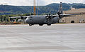 C-130J first at Ramstein AB Sept 2009.jpg