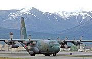 C-130 Hercules 2