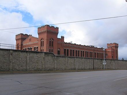 Old Montana Prison Ghost Tours