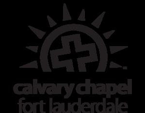 Calvary Chapel Fort Lauderdale - Image: CCFL Logo