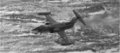 CF-104 searching for Widerøe Flight 933.png