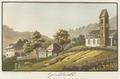 CH-NB - Grindelwald, Pfarrhaus und Kirche - Collection Gugelmann - GS-GUGE-WEIBEL-D-43b.tif