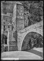 CH-NB - Saint-Maurice, Château, vue partielle - Collection Max van Berchem - EAD-7633.tif